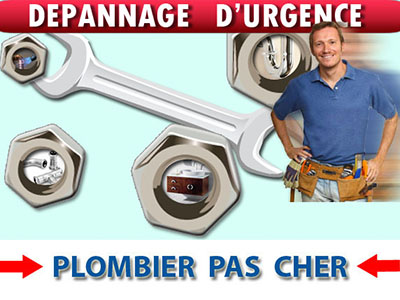 Depannage Plombier Chantilly 60500