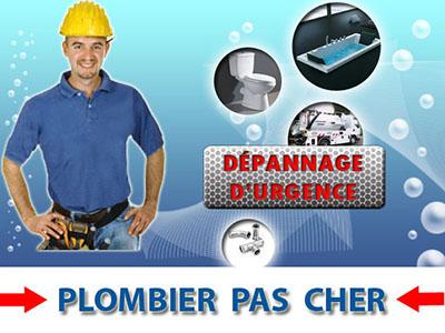 Plombier Crecy la Chapelle 77580