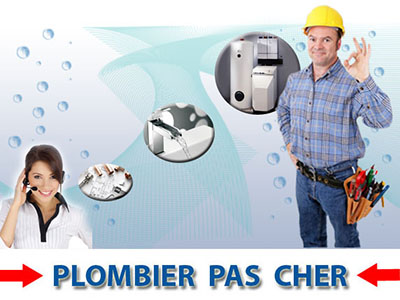 Plombier Syndic Ecouen 95440