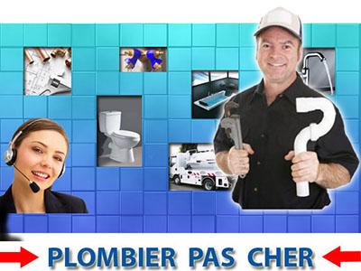 Plombier Syndic Jouy le Moutier 95280