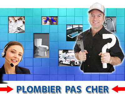 Plombier Syndic Montmorency 95160