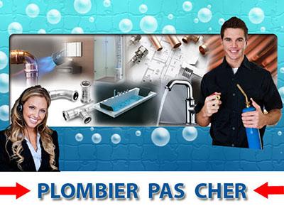 Plombier Syndic Nanteuil les Meaux 77100