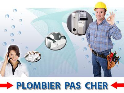 Plombier Syndic Noisy le Roi 78590