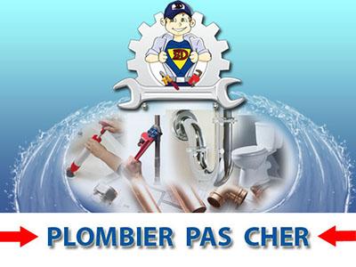 Plombier Syndic Vaux le Penil 77000